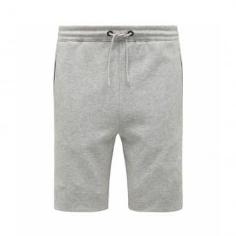 Boss Green Headlo Pastel Grey Shorts 50326646