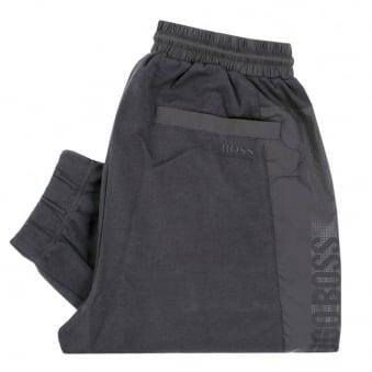 Boss Green Henke 1 Dark Grey Track Pants 50292199
