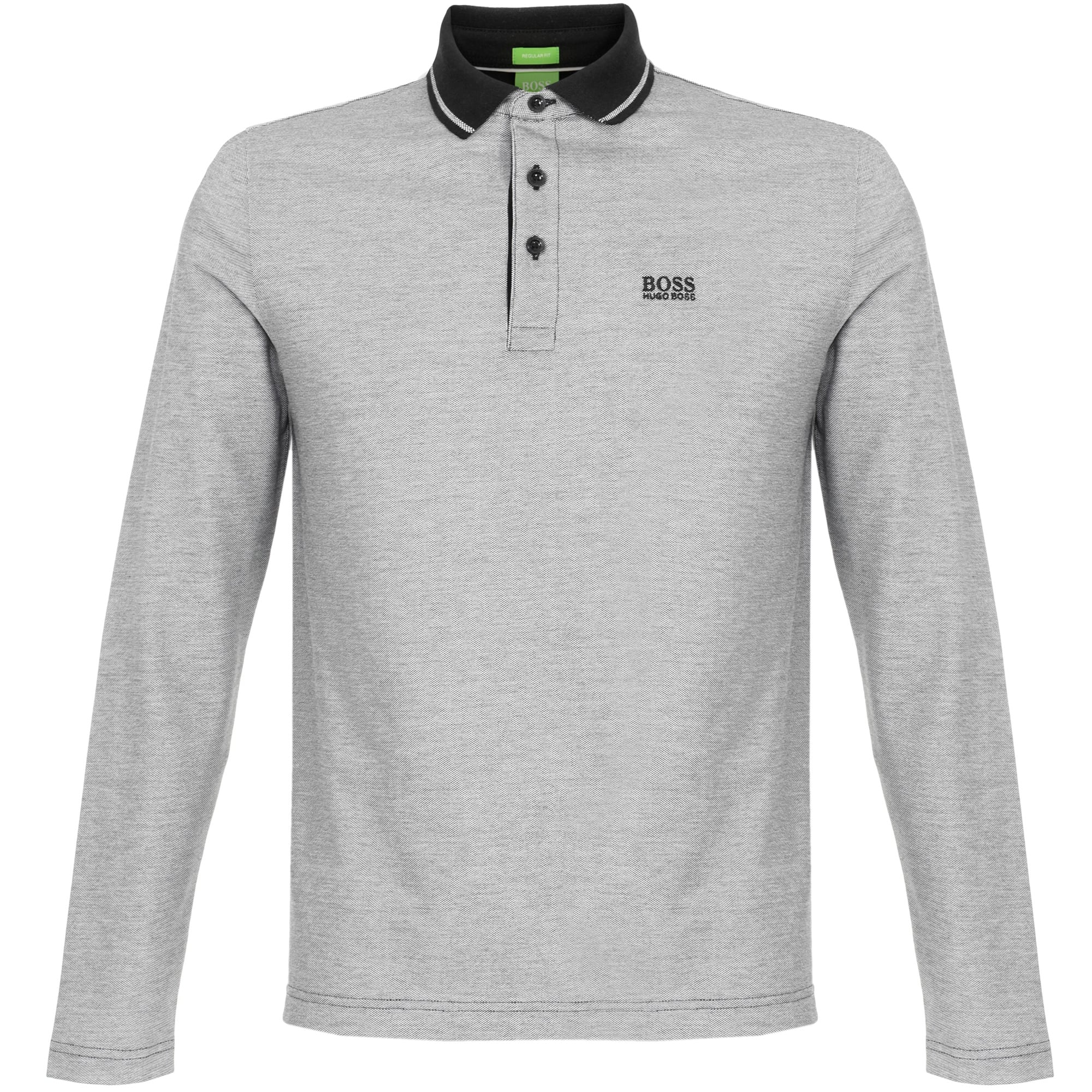 a941fc12 Hugo Boss Shop online | C-prato 1 Black Polo Shirt