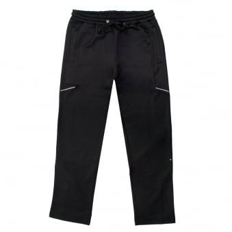Boss Green Hurlay Black Track pants 50294219