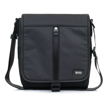 Boss Green Mission_NS Flap Dark Blue 50320840