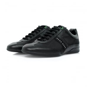 Boss Green Space_Lowp_nypr Black Shoes 5031722bl