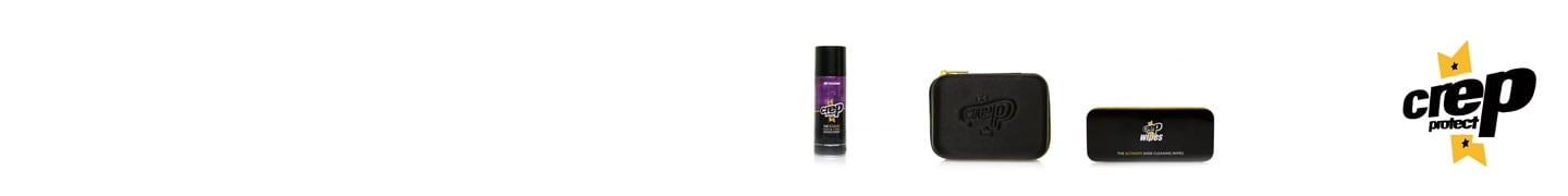 Crep Protect  Shoe Care