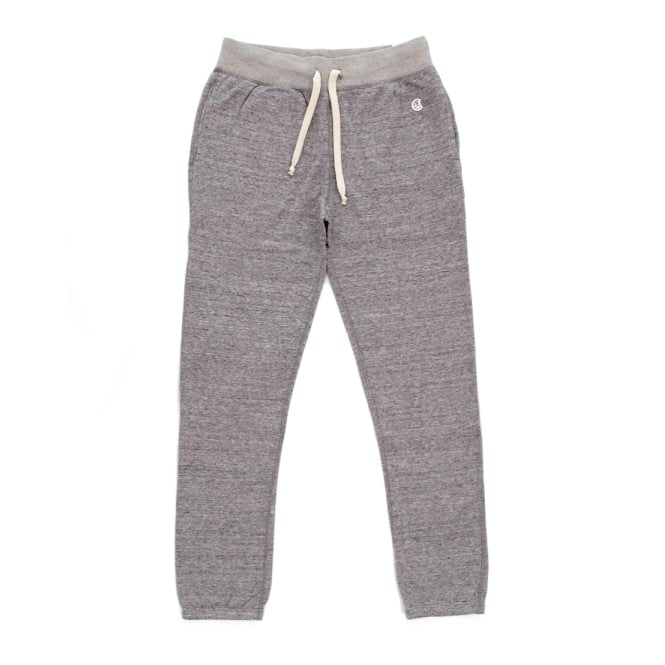 Champion X Todd Snyder Champion Grey Heather Sweat Pants T002