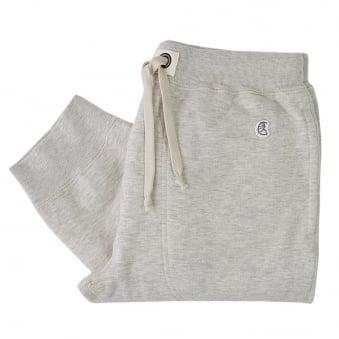 Champion Warm Up Sweatpants Oatmeal  D079F14 T010