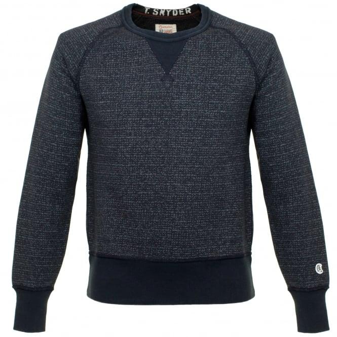 Champion X Todd Snyder Original Navy Sweatshirt D561X66
