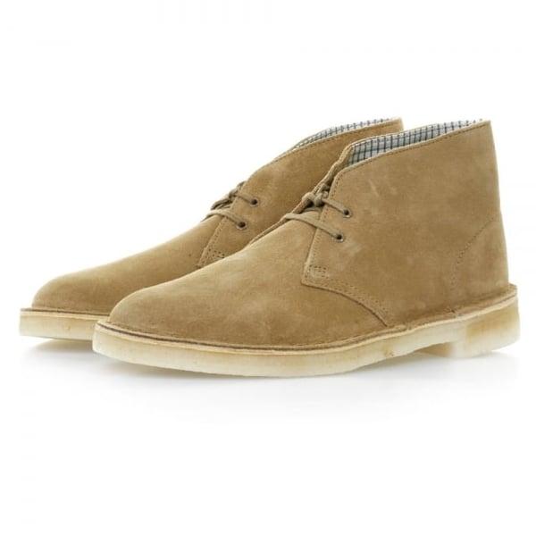 clarks originals uk desert boot oakwood suede boots