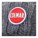 Colmar Originals Colmar Ribbed Grey Pull On Beanie 5096 8LO 21