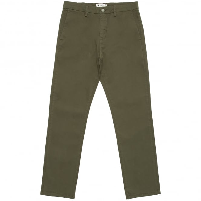 NN07 Dark Army Fred Trousers