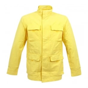 Dockers Well Thread Field Jacket Yellow 94388-0002