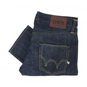 Edwin Denim ED-55 Relaxed Quartz Blue Jeans I009337138