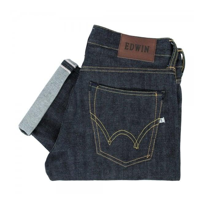 Edwin Jeans ED-71 Slim Selvage Denim Jeans I0081395