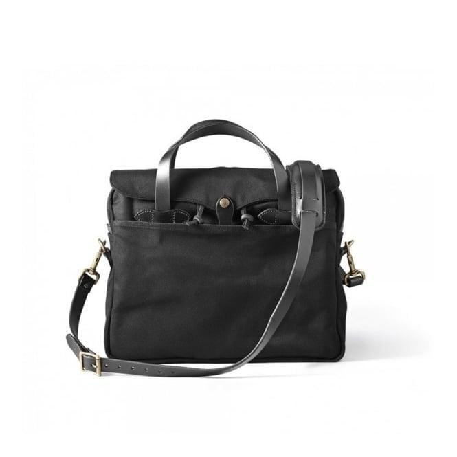 Filson Filson Bags Original Black Briefcase 11070256