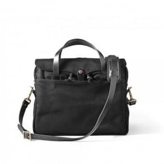 Filson Bags Original Black Briefcase 11070256