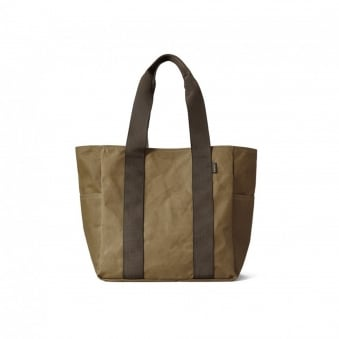 Filson Grab 'n' Go Dark Tan Tote 11070390