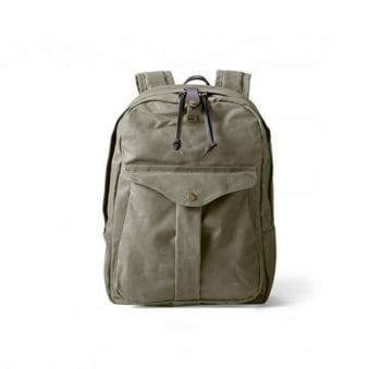 Filson Journeyman Otter Green Backpack 11070307