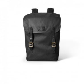 Filson Ranger Black Backpack 11070381