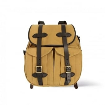 Filson Rucksack Tan Backpack 70262