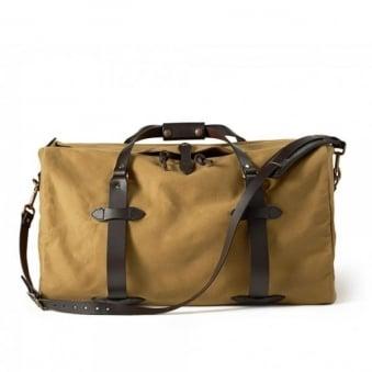 Filson Tan Small Duffle Bag 1170220