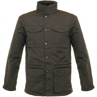 Fjall Raven Mountain Grey Winter Jacket 82276 032