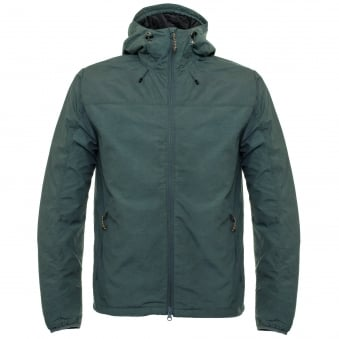 Fjallraven High Coast Ash Grey Padded Jacket 82227