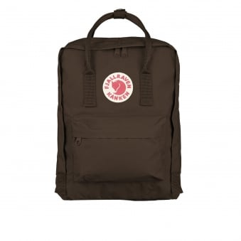 Fjallraven Kanken Brown BackPack 23510 290