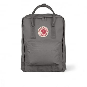 Fjallraven Kanken Graphite BackPack 23510 031