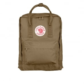Fjallraven Kanken Sand BackPack 23510 220