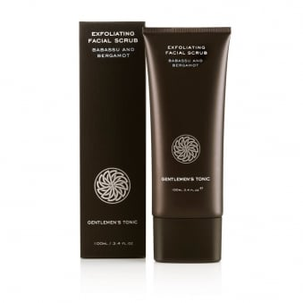 Gentlemen's Tonic Exfoliating 100ML