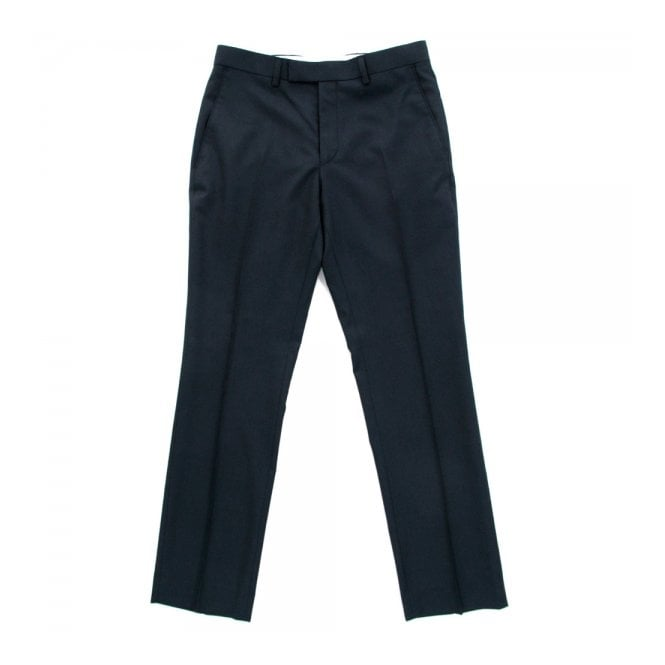 Gibson London Gibson Navy Dress Trousers GSS024