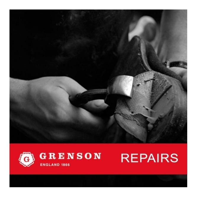 Grenson Repairs