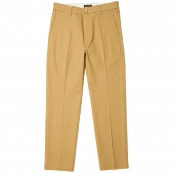 Harvest Gold STA-PREST Trousers