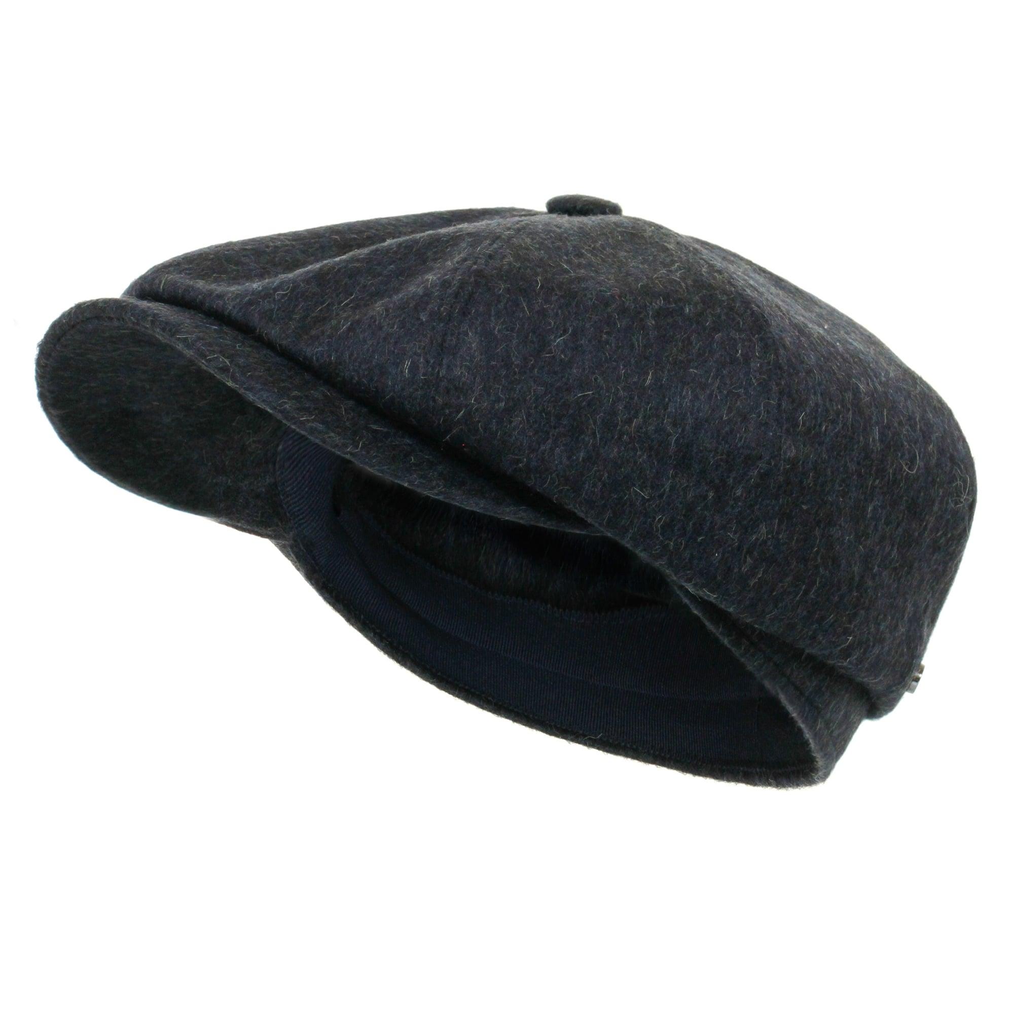 e013da4fb2a ... promo code for hatteras tyrolean loden flat cap navy 446ac 5ef9a