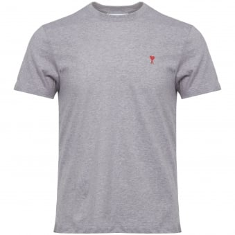 Heather Grey De Coeur T-Shirt