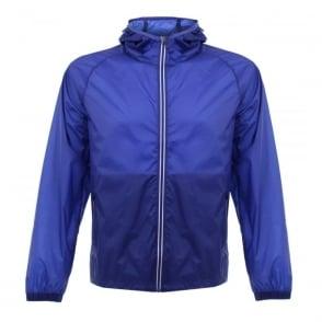 Hugo Boss Beach Medium Blue Jacket 50286840
