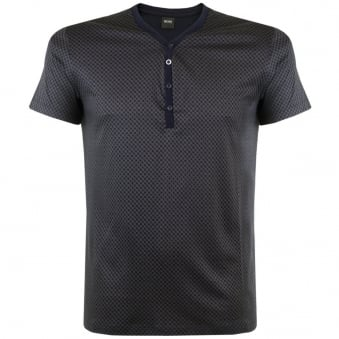 Hugo Boss Black Jersey Miscellaneous T-Shirt 50297612