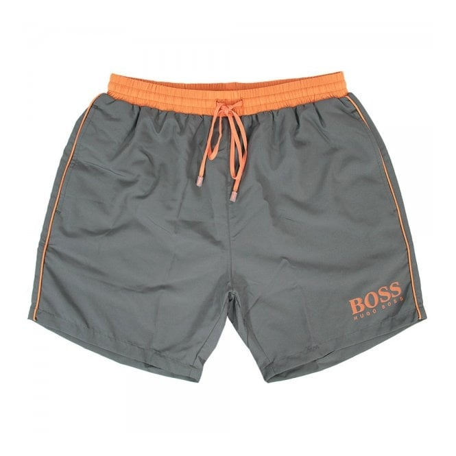 4fa73a29a1 Hugo Boss Mens Orca Swim Shorts BOSS Hugo Boss 50291913