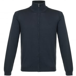 Hugo Boss C-Castor 02 Navy Track Top 50328194