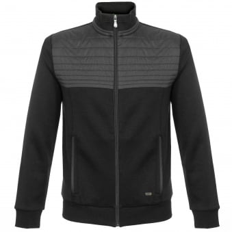 Hugo Boss C-Pizzolli 1 Black Track top 50326109