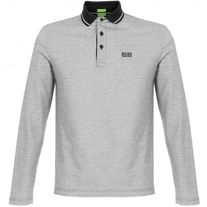 Boss Green Hugo Boss C-prato 1 Black Polo Shirt 50326318