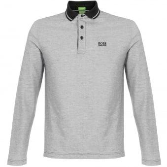 Hugo Boss C-prato 1 Black Polo Shirt 50326318
