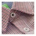 Boss Green Hugo Boss Green C-Bacchis Dark Orange Shirt 50320150