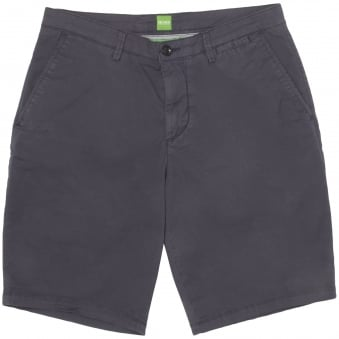 Hugo Boss Green C-CLYDE 2-5-D Navy Shorts 50331189