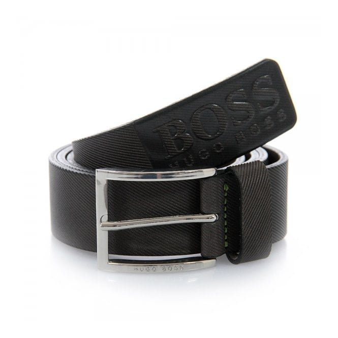 Boss Green Hugo Boss Green Tincenzo Dark Navy Belt 50003705300