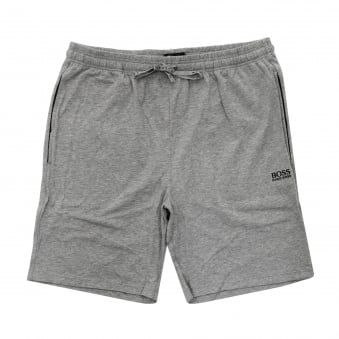 Hugo Boss Grey Shorts 50310359G