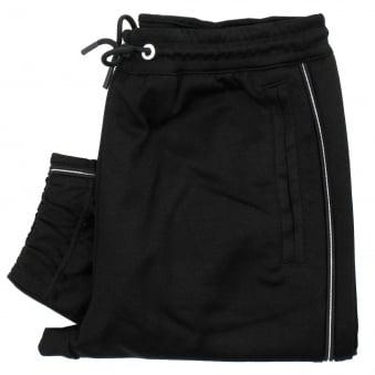Hugo Boss Hadiko Black Track pants 50324782