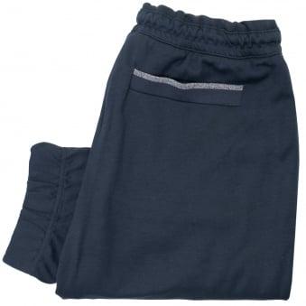 Hugo Boss Hadiko Navy Sweatpants 50312754
