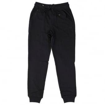 Hugo Boss Long Pant Cuffs Dark Blue Track Pants 50303627