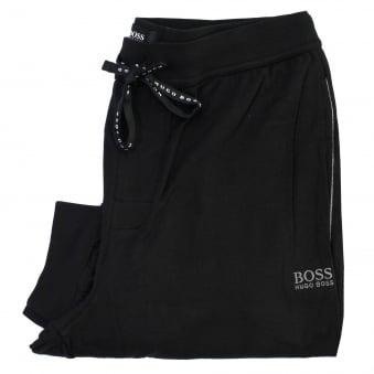 Hugo Boss Long Pant CW Cuffs Black Track pants 50321823