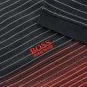 Boss Green Hugo Boss Paddy 3 Open Red Polo Shirt 50326132